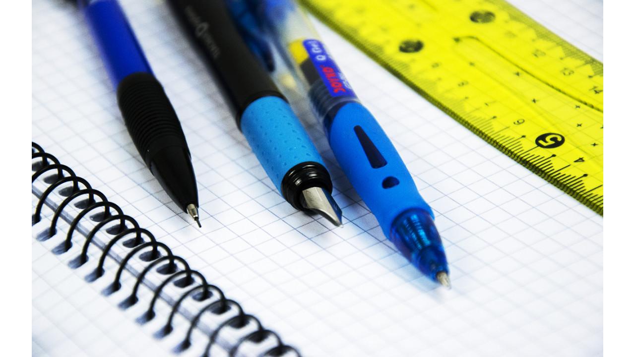 Что Вы чувствуете, взяв ручку, чтобы написать несколько строк?