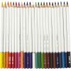 Олівці кольорові 24 кольори Marco (6) (72) E3000-24CB-A