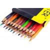 Олівці кольорові Marco 24 кольори (6) (120) 4100-24CB