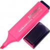Текстмаркер Sсholz 1-5мм рожевий (10) №210