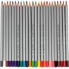 Олівці кольорові 24 кольори Marco (6) (120) 7100-24CB
