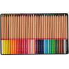 Олівці кольорові 36 кольорів Marco Fine Art металева коробка (4) (24) 36TN