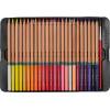 Олівці кольорові 48 кольорів Marco Fine Art Aqua  металева коробка (3) (18) 48TN/2007