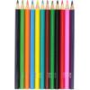 Олівці кольорові 12 кольорів 1 Вересня Jumbo (12) (144) 290370