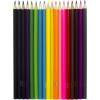Олівці кольорові 18 кольорів Yes Oxford (8) 290542