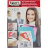 Етикетки самоклейні Axent 10 шт 105х58мм (100) 2472