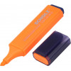 Текстмаркер Sсholz 1-5мм помаранчевий (10) №210