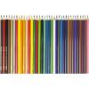 Олівці кольорові 36 кольорів Marco Пегашка (4) (80) 1010-36