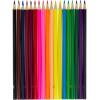Олівці кольорові 18 кольорів Yes Barbie (8) 290600