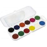 Акварельні фарби для малювання
