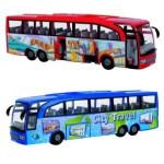 Автобуси іграшкові
