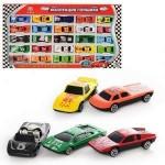 Іграшкові машинки в наборах
