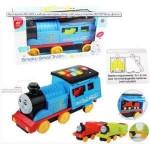 Іграшкові потяги