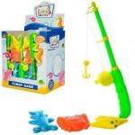 Пастки та гра-рибалка для дітей
