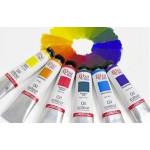 Олійні фарби для малювання