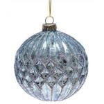 Новогодние украшения стекло Bonadi
