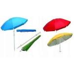 Пляжні і торгові парасолі