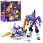 Роботи, трансформери іграшкові