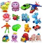 Заводні іграшки
