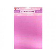 Бумага для декупажа Santi Country garden 40х60см 2 листа №952509