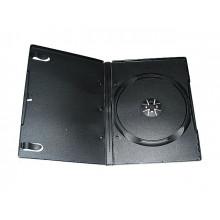 Футляр Box DVD 1шт 14мм (100)