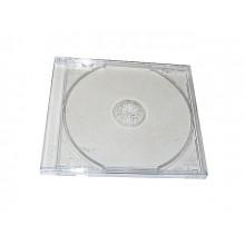 Футляр для CD Jewel (25) (200)