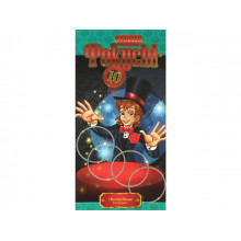 Набір Фокуси 10 DankoToys російською (8) №F-10-01,02,03...08/2819