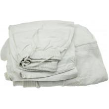 Кимоно для каратэ 18OZ рост 160-190 белое