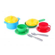 Набір посуду Маринка 3 Технокомп (35) 0700