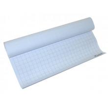Бумага для флипчарта 64х90мм 70г/м2 Axent клетка 20 листов (1) №8061