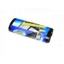 Пакети для сміття Sweet home/Anna Zaradna HDPE 35л 30 шт (120) №SH-0712/2266
