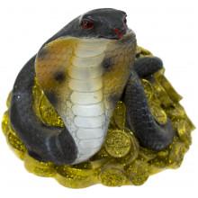 Скарбничка Змія сіра (1) (48) FH1229(1006038)
