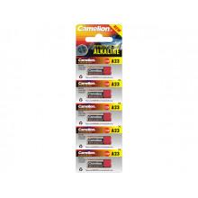 Батарейка Camelion Alkaline A23/5bl 12V