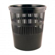 Корзина для паперу Delta by Axent 4007-01 чорна