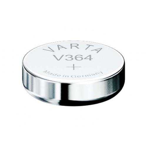 Батарейка Varta SR60 G1/1bl (V364) (10)