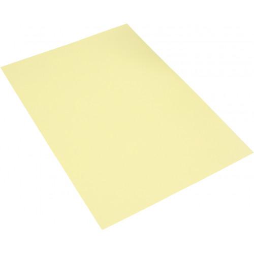 Папір кольоровий А4 80г/м2 пастель Spectra Сolor Cream 110 кремовий (500)