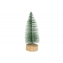 Елка 15 см,зеленая (36) /Bonadi/ №788-119