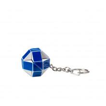 Головоломка Rubik's Кубик Kiddisvit бело-голубая №RK-000146