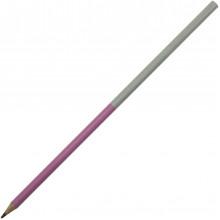 Олівець графітний Yes Slim duo в пластмасовій тубі (50) (600) 280542