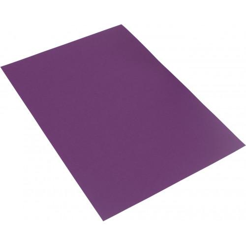 Папір кольоровий А4 80г/м2 темний Spectra Color Raspberry 44A темно-малиновий (500)