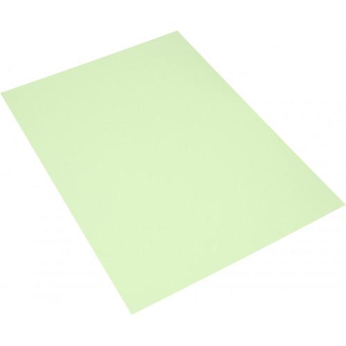 Папір кольоровий А4 160 г/пастель Spectra Color Lagoon 130 світло-зелений (100)