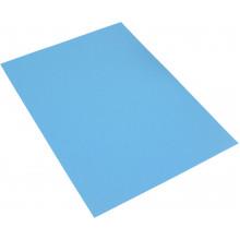 Бумага цветная А4 160 г/м интенсив  Spectra Color Turquoise 220 синяя (100)