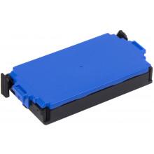Подушка сменная для 4912, 4812, 4952, 8952, 8902 синяя (1) (30) №6/4912