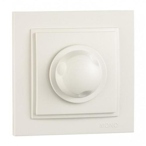 Светорегулятор Mono Electric Despina 800 Вт белый №102-190005-134
