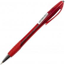 Ручка автоматическая шариковая Digno Art CX Tnt 0,7 мм красная (10) №2659