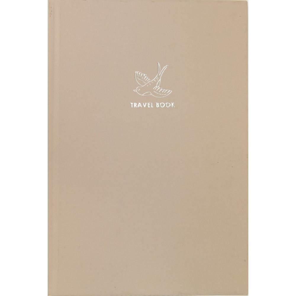 Блокнот A5 80 листов клетка картонная обложка Student Интегральная обложка, ламинированная Soft Touch (4) №A5-IC-080-743L Школярик