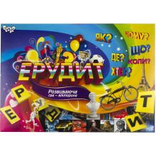 Гра Ерудит Danko Toys маленька (українською)