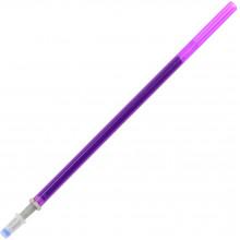 Стрижень гелевий J.Otten пиши-стирай 0,5 мм 125 мм фіолетовий (20) (240) GR411