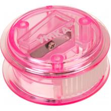 Точилка Умка с контейнером, круглая (36) (432) ТЧ66-12