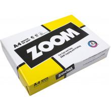 Папірдля офісної техніки A4 80г/м2 Ф ZOOM 500 аркушів (5) (240)